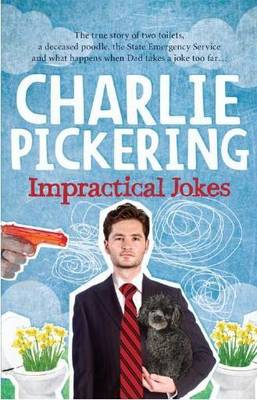 Impractical Jokes book