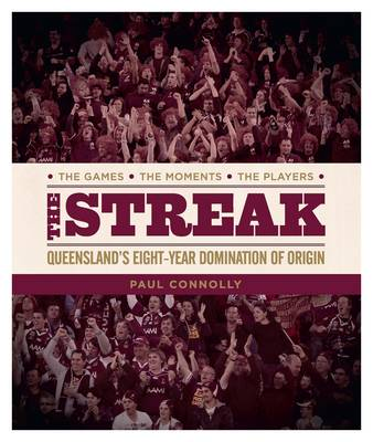 The Streak by Nate Saunders