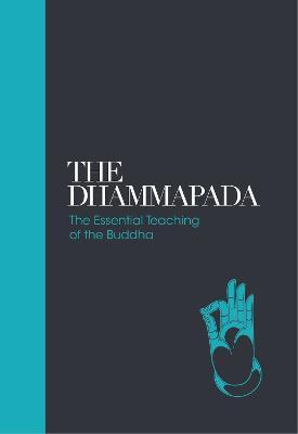 Dhammapada by Kevin Trainor