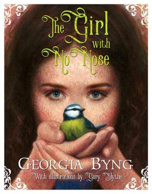 Girl With No Nose book