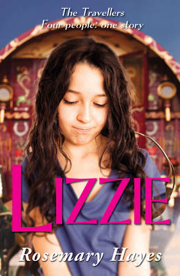 Lizzie by Rosemary Hayes