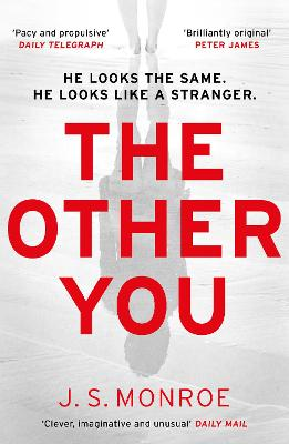 The Other You book