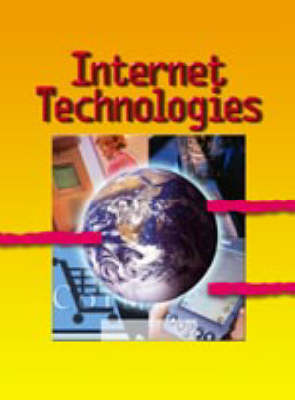 TOMORROW'S SCIENCE INTERNET TECHNOL by Anne Rooney