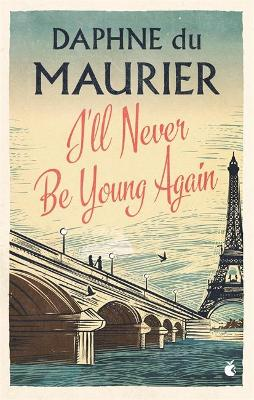 I'll Never Be Young Again book