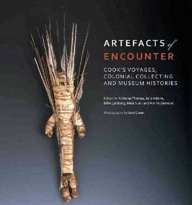 Artefacts of Encounter by Nicholas Thomas