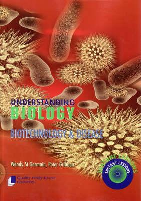 Understanding Biology  Book 3 by Wendy St Germain
