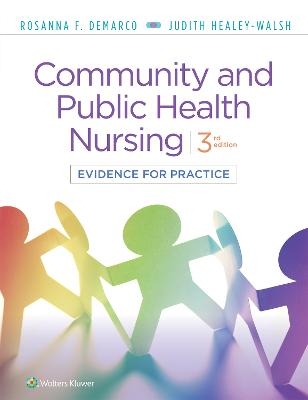 Community & Public Health Nursing: Evidence for Practice by Rosanna DeMarco