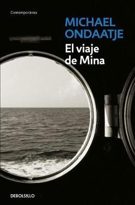 El Viaje de Mina / The Cat's Table book