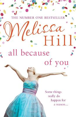 All Because of You book