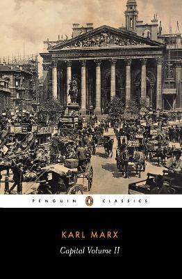 Capital: Volume II by Karl Marx