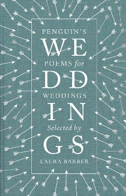 Penguin's Poems for Weddings book