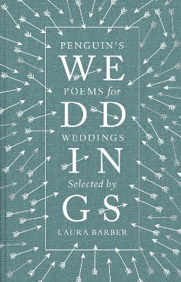 Penguin's Poems for Weddings book