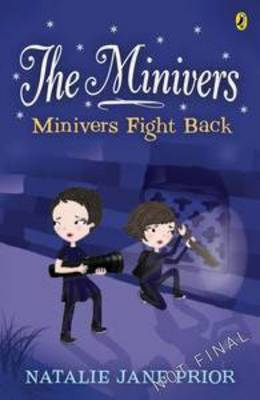Minivers Fight Back by Natalie Jane Prior