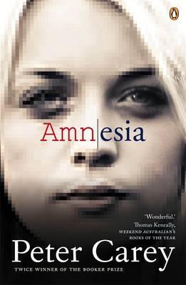 Amnesia book