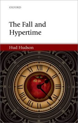 Fall and Hypertime by Hud Hudson