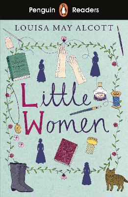 Penguin Readers Level 1: Little Women (ELT Graded Reader) by Louisa May Alcott