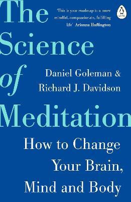 Science of Meditation book