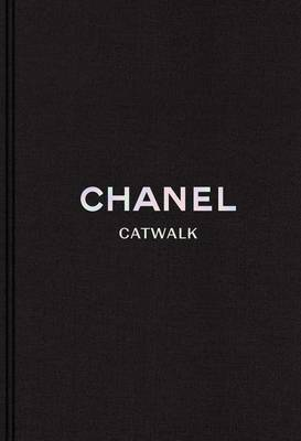 Chanel: The Complete Karl Lagerfeld Collections book