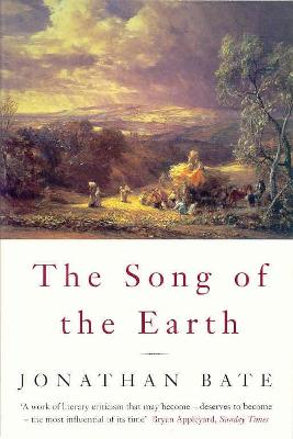 Song of the Earth book