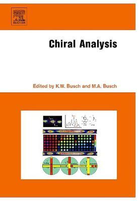 Chiral Analysis book