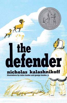 Defender by Nicholas Kalashnikoff