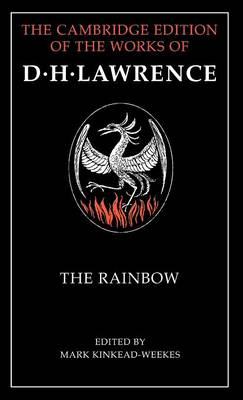 The Rainbow by D H Lawrence