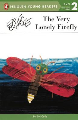 Very Lonely Firefly book