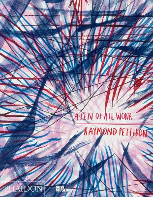 Raymond Pettibon: A Pen of All Work by Massimiliano Gioni