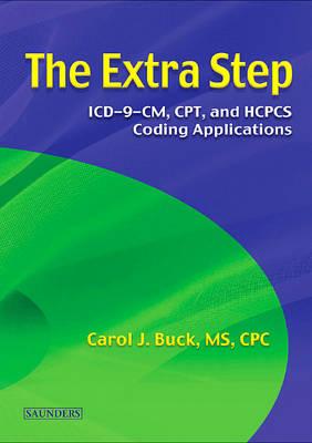 Extra Step by Carol J. Buck