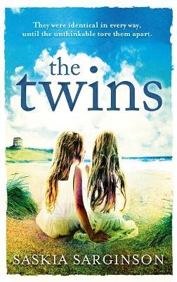 The Twins by Saskia Sarginson
