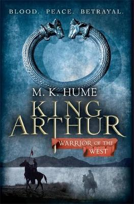 Warrior of the West by M. K. Hume