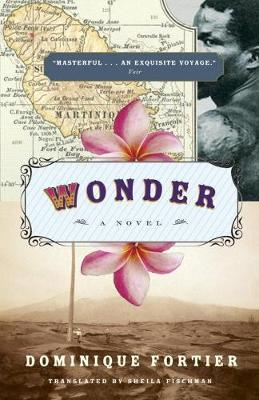 Wonder by Dominique Fortier
