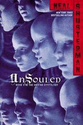 Unsouled book