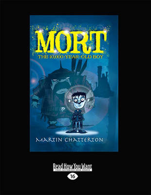 Mort by Martin Chatterton