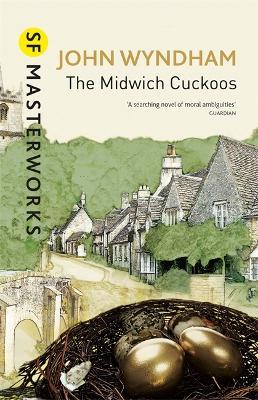 Midwich Cuckoos by John Wyndham