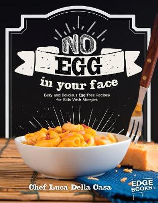 No Egg on Your Face! by Katrina Jorgensen