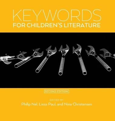Keywords for Children's Literature, Second Edition book
