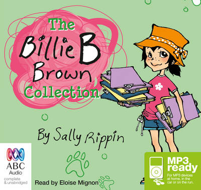 Billie B Brown Collection by Sally Rippin