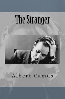 The Stranger by Albert Camus