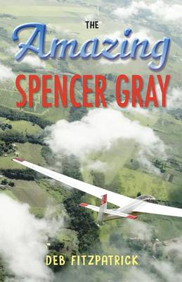 Amazing Spencer Gray book