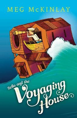 Bella and the Voyaging House book