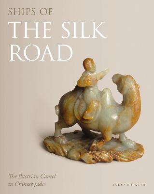 Ships of the Silk Road book