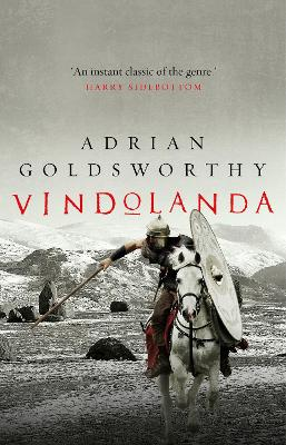 Vindolanda by Brigid Kemmerer
