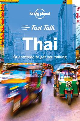 Fast Talk Thai by Bruce Evans