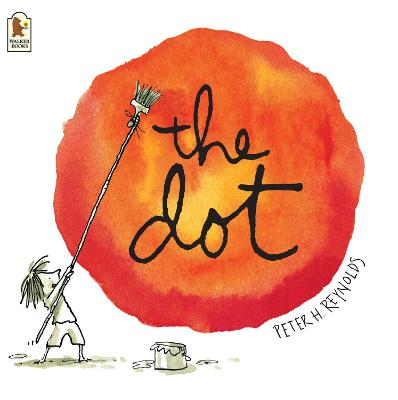 Dot by Peter H. Reynolds
