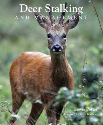 Deer Stalking and Management book
