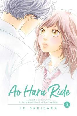 Ao Haru Ride, Vol. 5 by Io Sakisaka