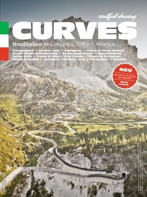 Curves: Northern Italy by Stefan Bogner