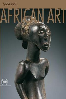 African Art by Ezio Bassani