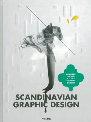 Scandinavian Graphic Design by Wang Shaoqiang